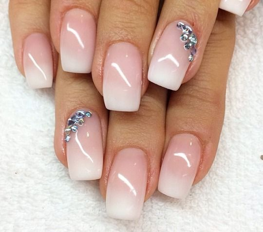 spesso french manicure blended – Aly No Panic RZ97