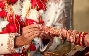 Matrimonio Indiano 1