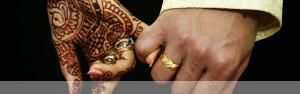 Islam's wedding