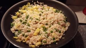 Cantonese Rice 2