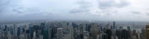 View from Empire State Building 5