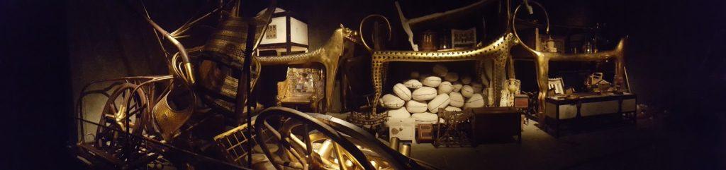 Tutankhamon 2