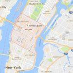 midtown map